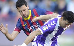 Busquets: Będziemy musieli wygrać na Bernabéu
