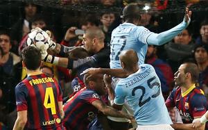 Barça i City w środę będą dążyły do zachowania czystego konta