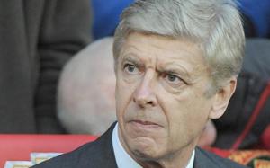 Wenger: Ja w Barcelonie? Moja przyszłość jest w Arsenalu