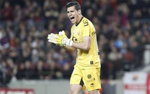 Andrés Fernández: To najważniejszy mecz w naszym życiu