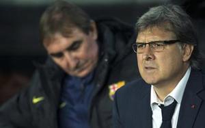 Altieri: Martino zawsze wypełnia swoje kontrakty