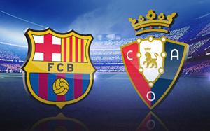 Co łączy Barcelonę i Osasunę?