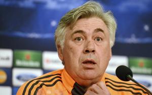 Ancelotti: Barcelona zażegnała problemy