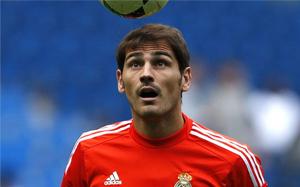 Casillas: Nie wiem, czy niedzielny mecz zadecyduje o mistrzostwie