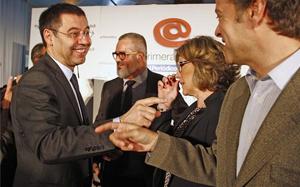 Bartomeu: Możemy wydać na transfery 120 mln euro