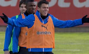 Víctor Álvarez powołany na Barcelonę!