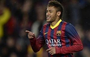 Neymar odzyskał magię
