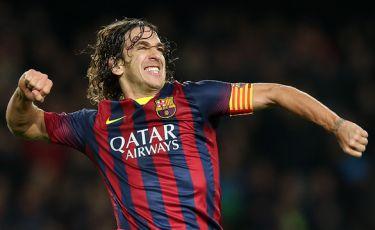 Barça odpowiada bramkami: FC Barcelona – UD Almería 4:1