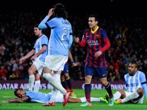 Barça chce odnowić kontrakt z Pedro