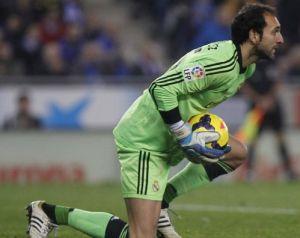 Diego López: Barça będzie walczyć do końca