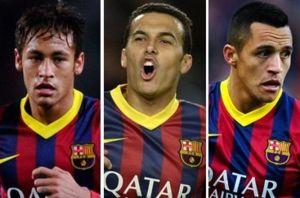 Trzech zawodników i jedno miejsce na mecz z Realem