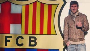Barça zaproponuje Messiemu przedłużenie kontraktu