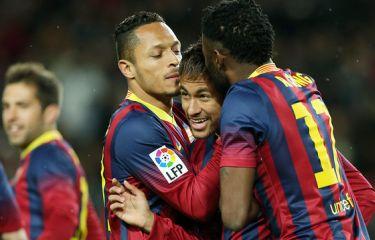 Zwycięstwo w cieniu kontuzji: FC Barcelona – Celta Vigo (3:0)