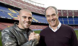 Barça zaproponuje odnowienie kontraktu Valdésowi