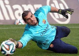 Barça będzie rozmawiać z Pinto o przedłużeniu umowy