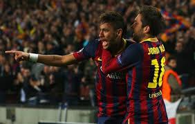 Neymar: Mam nadzieję, że mój gol da nam awans