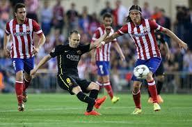 Iniesta był zaskoczony decyzją trenera