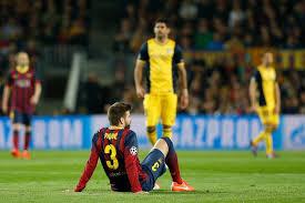 Dziś poznamy decyzję w sprawie występu Piqué