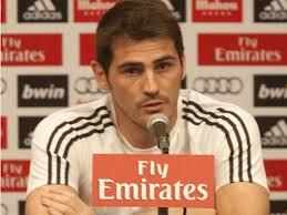 Casillas: Nie patrzę na ostatni tydzień Barcelony