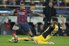 PSG chce Daniego Alvesa