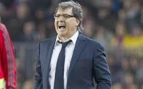 Boca chce Gerardo Martino
