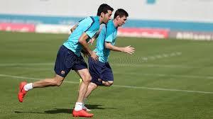 Zawodnicy powołani na Villarreal