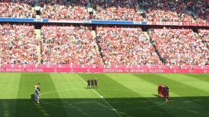 Bayern i Guardiola pamiętają o śmierci Tito Vilanovy
