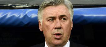 Ancelotti: Barça straciła bardzo ważną postać