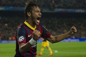 Neymar: Mam nadzieję, że to, czego się nauczyłem zaowocuje
