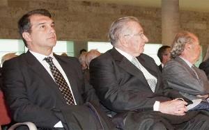 Sześciu byłych prezydentów pożegna Tito Vilanovę