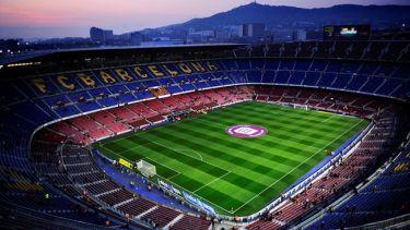 Roczny zakaz transferowy dla FC Barcelony!