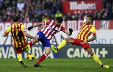Zapowiedź meczu: Atlético Madryt – FC Barcelona