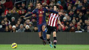 Barça – Athletic 20 kwietnia o 21:00