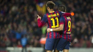 Zapowiedź meczu: Granada CF – FC Barcelona