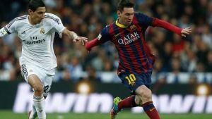Di María: Messi jest spokojny