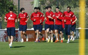Lista powołanych graczy z Bilbao