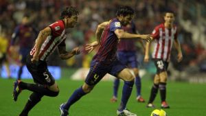 FC Barcelona – Athletic Bilbao; Składy