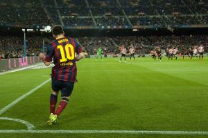 Messi i Iniesta docenieni