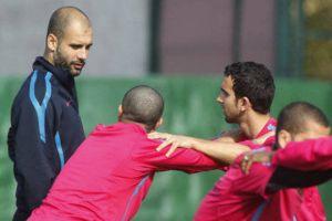 Montoya łączony z Bayernem