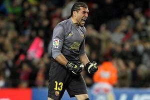Pinto i Alexis grali we wszystkich meczach Copa 13/14