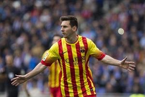 Messi o krok od odnowienia kontraktu