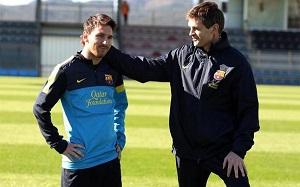 Messi: Nigdy go nie zapomnimy