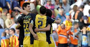 Atlético może zostać mistrzem już w niedzielę