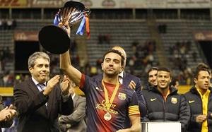 Girona – Barça w półfinale Pucharu Katalonii