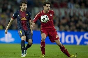 Javi Martínez – wielofunkcyjna opcja dla Barçy