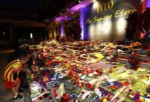 Klub przygotowuje ostatnie pożegnanie dla Tito