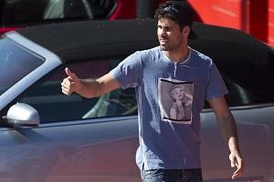 Diego Costa jednak powołany, Arda Turan nie