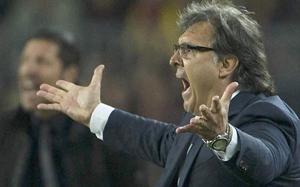 Martino: Jestem zadowolony z gry zespołu