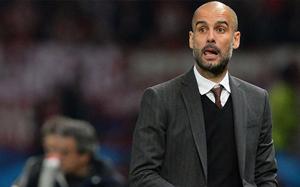 Guardiola: Nie skreślajcie Barcelony