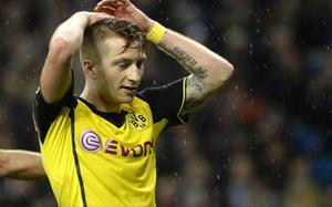 Barça planowała latem transfer Reusa